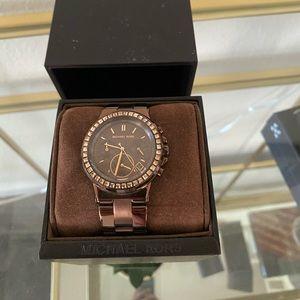 Authentic Michael Kors watch MK5624